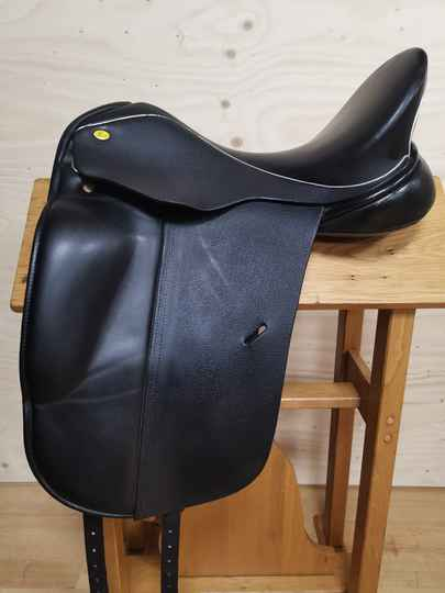 Yellow Saddle (Ideal) 17 inch nr 324