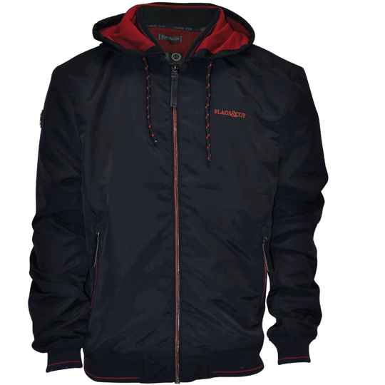 Blouson Homme Ambo - Flags and Cup