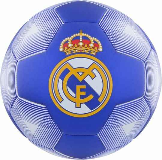 Real Madrid voetbal