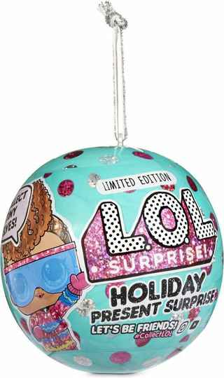 L.O.L Surprise Holiday Present