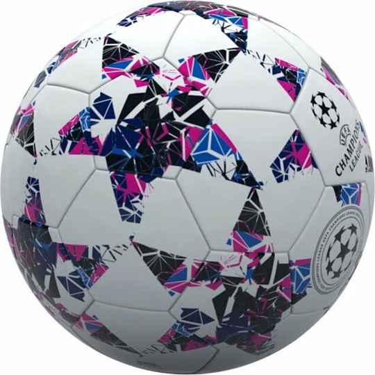 Adidas Champions League voetbal