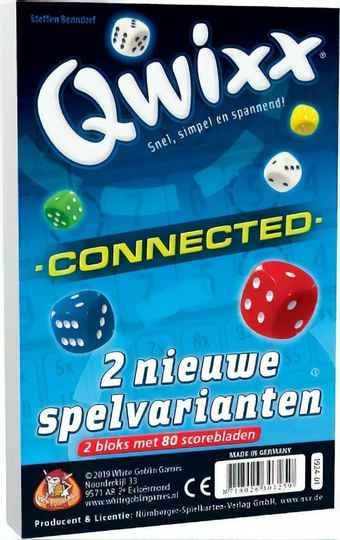 Qwixx Connected