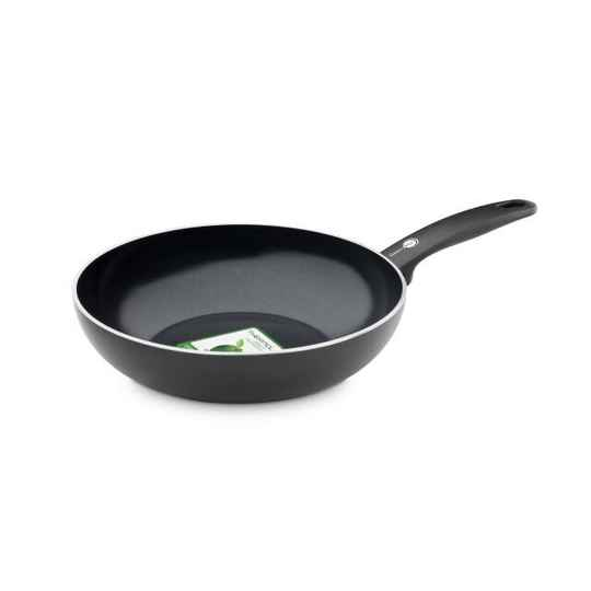Cambridge Black Keramische Antiaanbak Wokpan 28 cm