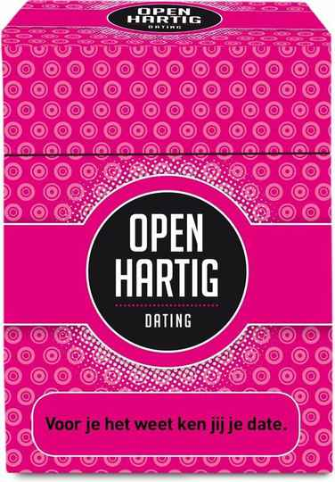 Openhartig Dating
