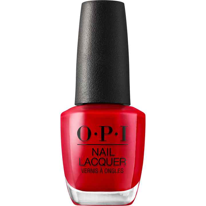 Nagellak Big Apple Red