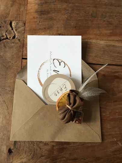 """Bundel """"I can do this"""" - Enso Natural Gifts"""
