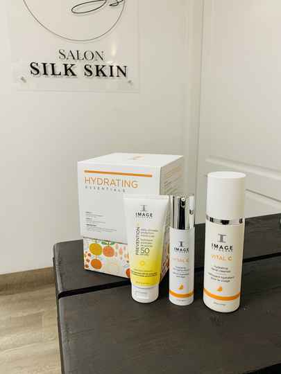 HYDRATING Gift Set (incl.GRATIS CLEANSER)