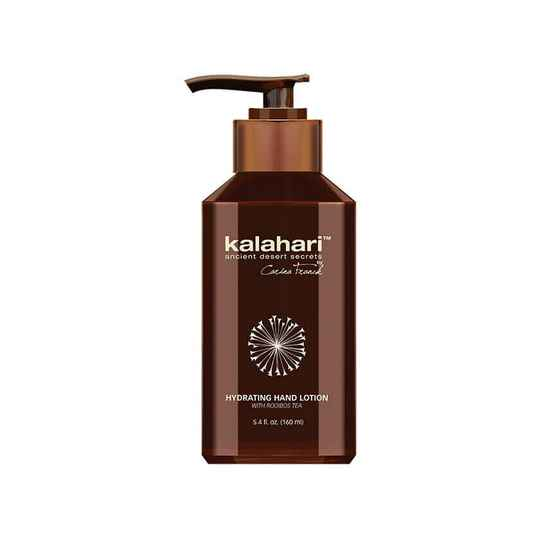 HYDRATING HAND LOTION