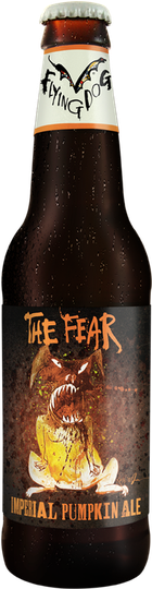Brouwerij Flying Dog- The Fear