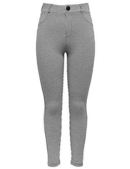 ONLY Taylor Leggings Houndstooth