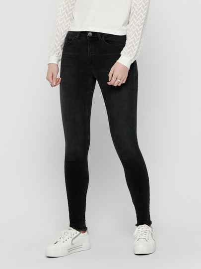 ONLY Blush Jeans REA1099 Black Washed