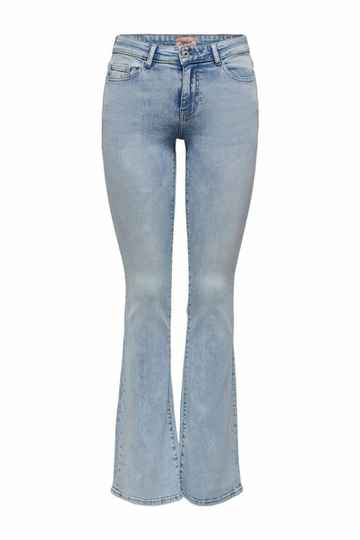 ONLY Hush Flared Jeans SALE