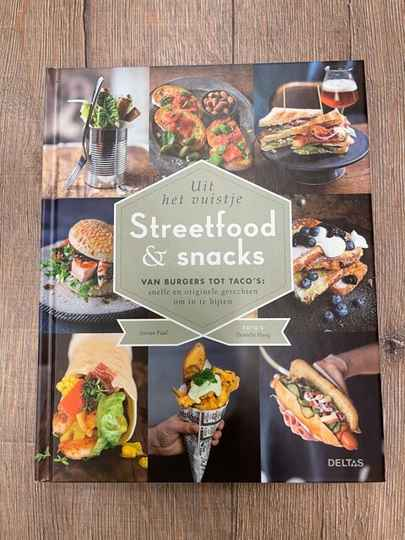 Streetfood en Snacks