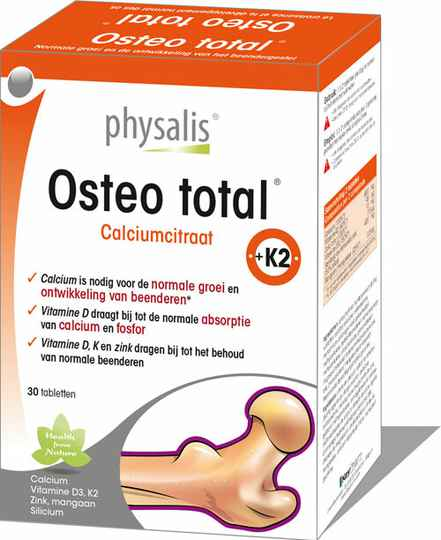 Physalis osteo total 30tb