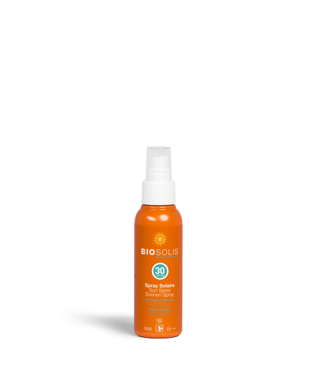 Biosolis sun spray SPF 30 100ml - 1018