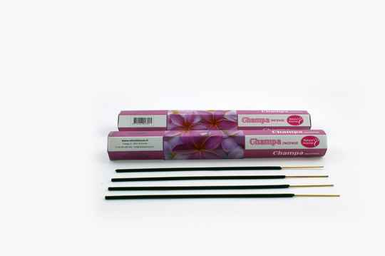 Natures incense wierook champa 20st - 1200