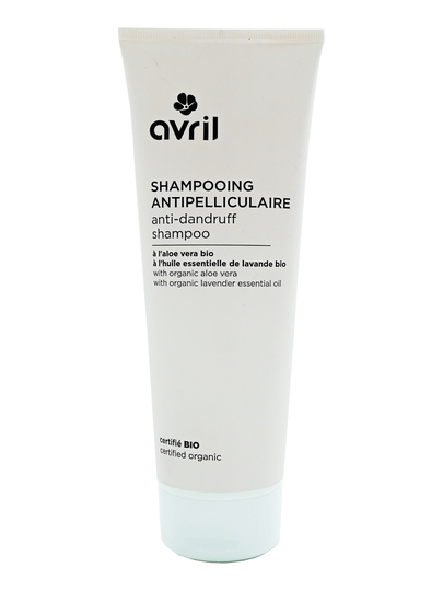 Avril shampoo bio anti-roos 250ml - 07318