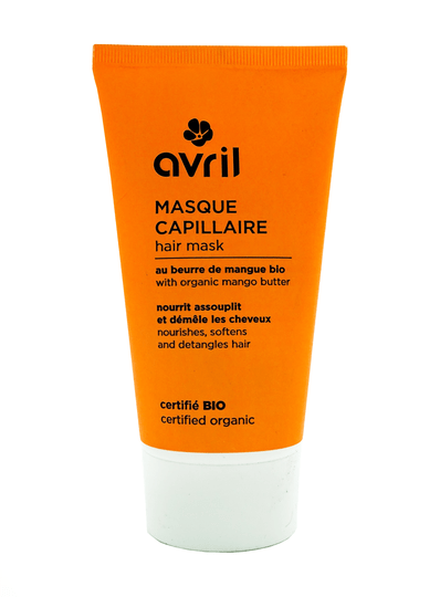 Avril haarmasker 150ml - 00564