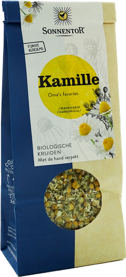 Sonnentor Kamille thee los 50g