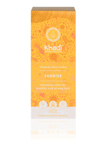 Khadi sunrise 100g - 49797