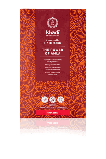 Khadi hairmask power of amla - 42309