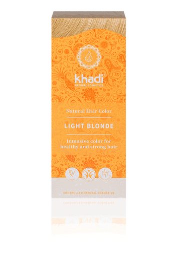 Khadi light blond 100g - 40039