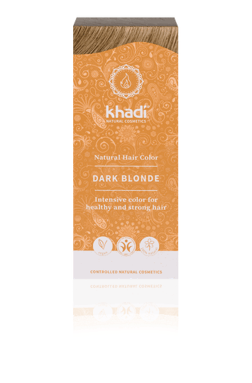 Khadi dark blond 100g - 40015