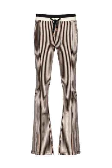 Q102-3602 Nobell Sahara flared pants