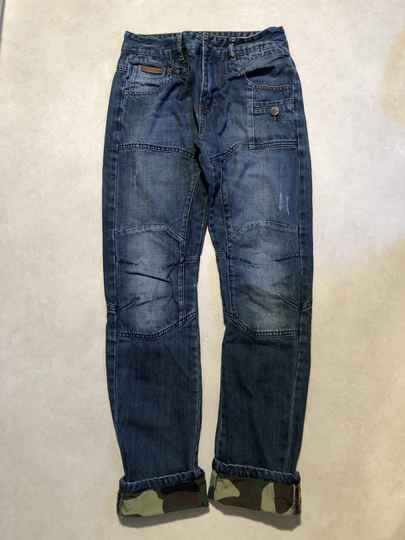 Outfitter nation denim jeans maat 29