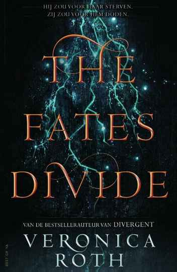 Carve the Mark 2 - The Fates Divide - Veronica Roth