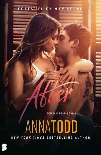 After 1 - Hier begint alles Anna Todd