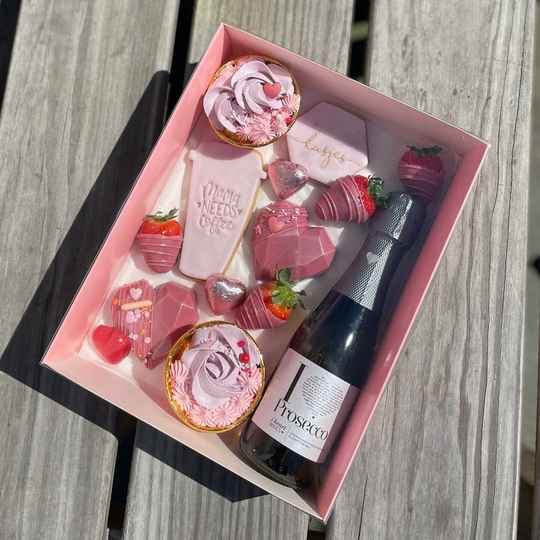 SWEETBOX TO SHARE