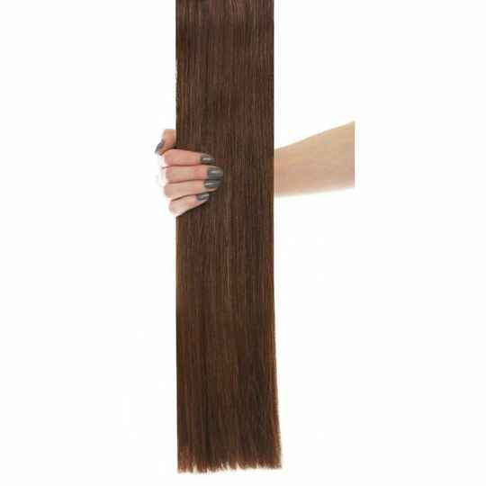 Gold Double Weft - Hot Toffee