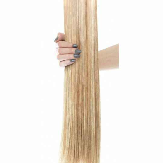 Gold Double Weft - California Blonde