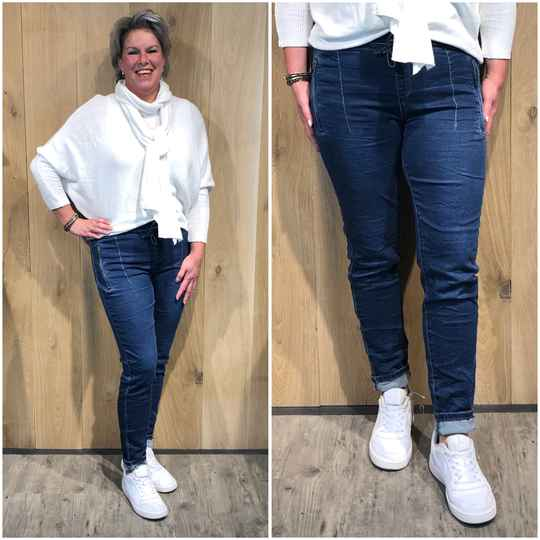 Jeans Norfy