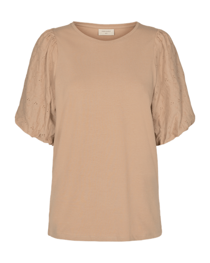 Freequent BALLOON SHIRT NUDE