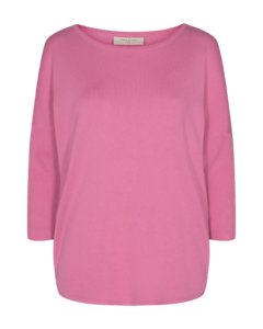 Freequent PULLOVER PINK