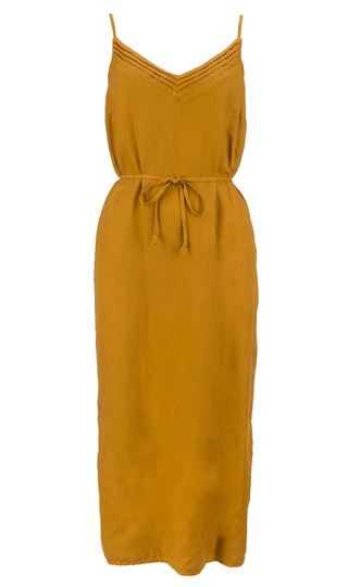 Four Roses YELLOW DRESS
