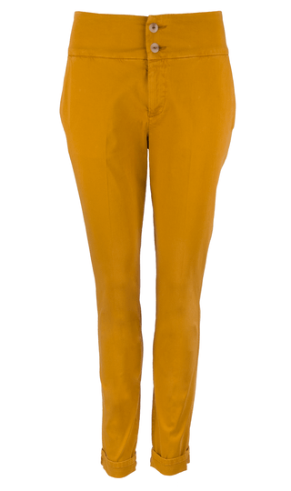 Four Roses YELLOW TROUSERS