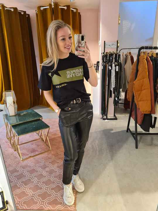 Harper and yve t-shirt FW20H302