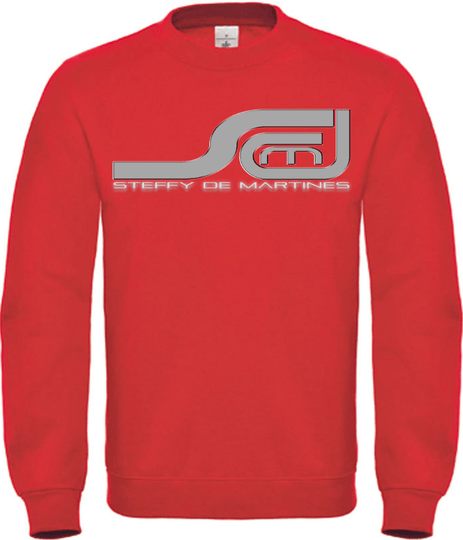 Steffy de Martines - Sweatshirt
