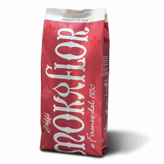 Mokaflor Rosso 60/40 Rote Mischung 500gr