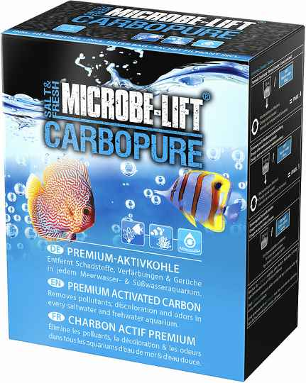 MICROBE-LIFT Carbopure  1000ml/486 g