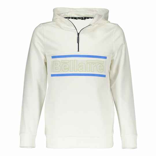 Bellaire - Hoody off white