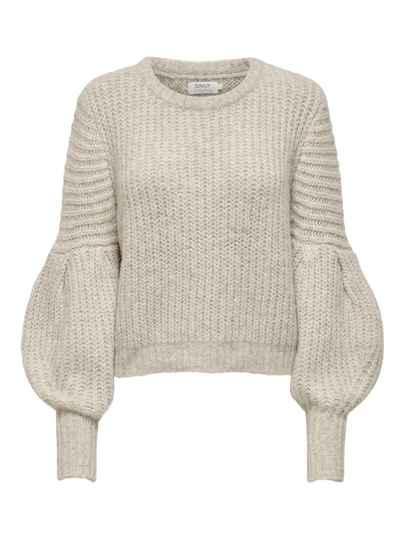 ONLY Scala Puff Pullover