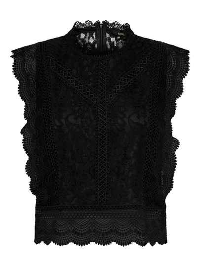 ONLY KARO LACE TOP