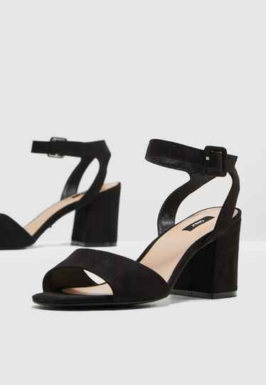 ONLY amanda heeled sandal