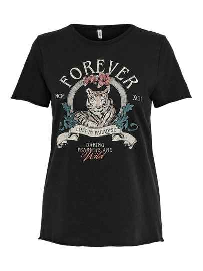 ONLY Lucy Life Black/Forever