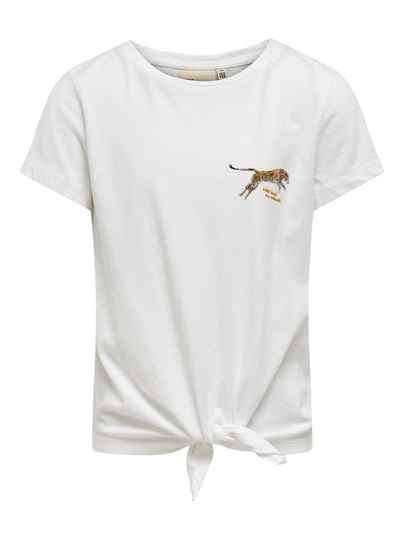 ONLY KIDS Lucy Knot Wild Top