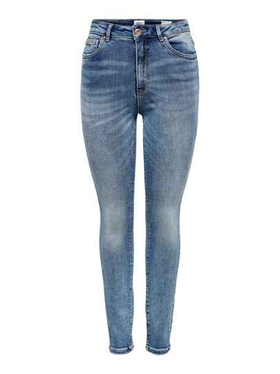 ONLY Jeans Mila Life High Waist Ankle 13994